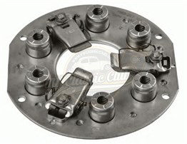 Clutch Pressure Plate (1200/1300 Engine)