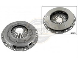 Clutch Pressure Pl200mm (For 1600 Motors)