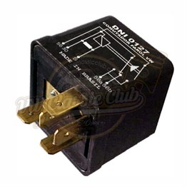 Dimmer Relay (All Models)