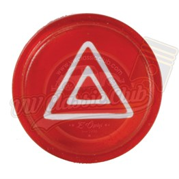 Hazard Warning Light Switch Cap