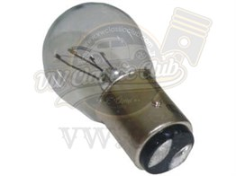Dual Socket Bulb 12 Volt 21/5 Watt (1100-1200-1300-1302-1303-T1-T2-Karmann-Type3)