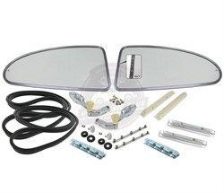Rear Pop-Out Window Kit (1200-1300-1302-1303)
