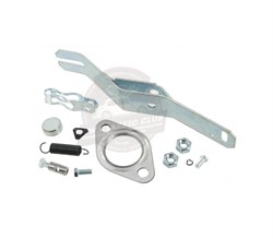 Paruzzi Heat Exchanger Lever Mount Kit Left