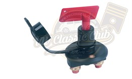 VW Battery Isolator Switch