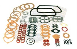 Gasket Set 1.3 -1.6 & 1.2 70-, Without Flywheel Seal