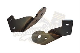 Brackets For Retractable Seat Belts Set (1300-1302-1303)
