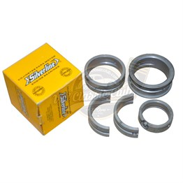 KS Main Bearing Outer 65,00 Inner 0,25