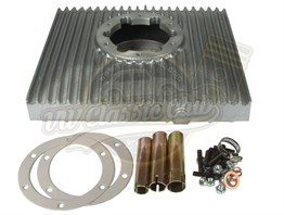 Oil Sump (Set) (1200-1300-1600)