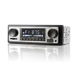 Engine Radio USB+Bluetoooth+SD  (1100-1200-1300-1302-1303-T1-T2-Karmann-Type3)