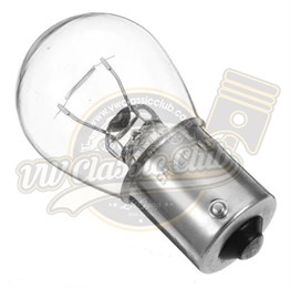Signal Lamp with Single Socket S25 12V 21W