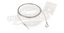 Steel Throttle Cable (For T1-T2 Buses)