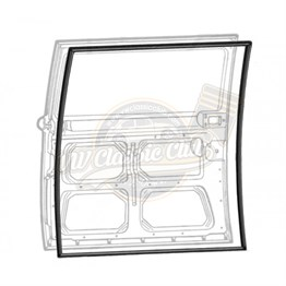 Original Sliding Door Seal (T2)