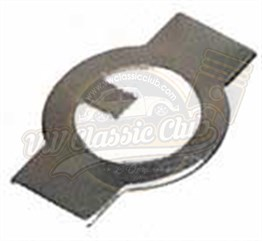 Security Ball Gasket (1951-1966)