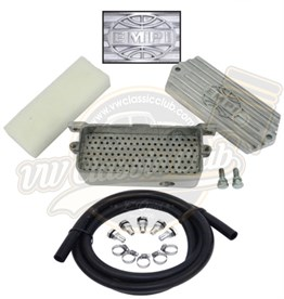 Complete Engine Oil Breather Kit (1100-1200-1300-1302-1303-T1-T2-Karmann-Variant)