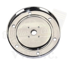 Chrome Sump Plate Only (Piece) (1200-1300-1302-1303-T1-T2)