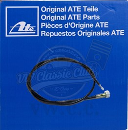Speedometer Cable (Piece) (1302-1303)