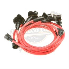 Lead Ignition Cable Set