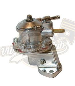 Fuel Pump Dynamo Type Chrome