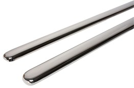 Running Board Thick Bar 30mm Set (1100-1200)