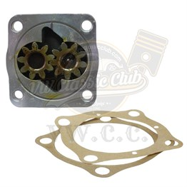 Oil Pump 1200-1600cc for 4 Rivet Camshaft 30mm