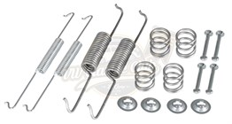 Brake Hardware Kit for Front Drum Brakes