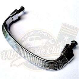 Chrome Dashboard Handle (1100-1200)
