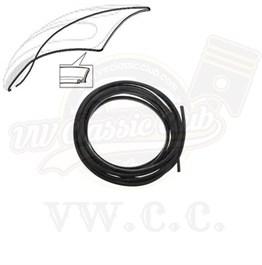 Front Hood Seal (Piece) (1200-1300-1302-1303)