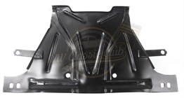 Frame Head Bottom Plate (1100-1200-Karmann)