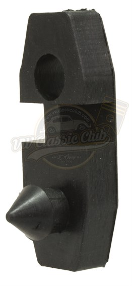 Sliding Door Rubber Stop (T2)