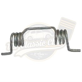 Fuel Filler Flap Spring (1300-1302-1303)