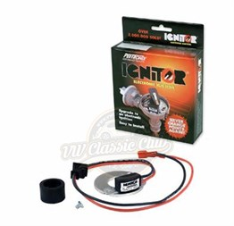 Pertronix Electronic Ignition Set