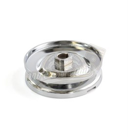 Alternator Pulley Nickel