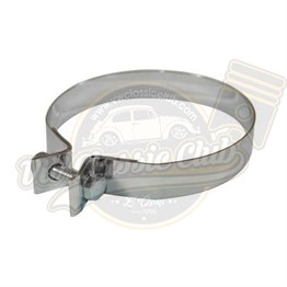 Chrome Strap for Dynamo or Alternator (1100-1200-1300-1302-1303-T1-T2-Karmann Ghia-Variant)