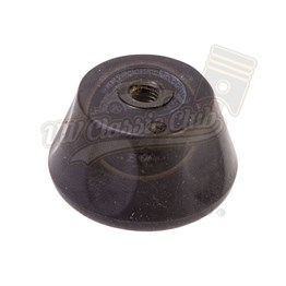 Wiper Switch Knob Black