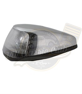 Front Indicator Lens Clear (1300-1302-1303)