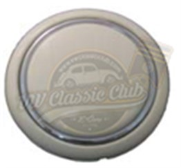 Horn Button Ivory (1100-T1)
