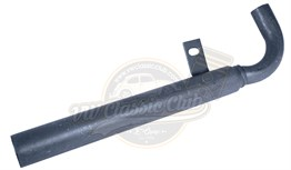 Vw Classic Club Exhaust Silencer Pipe (for Buses)