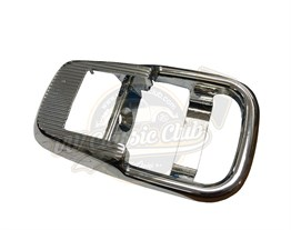 Chrome Door Handle Cover Pl(T2)