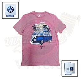 VW Licensed T1 T-Shirt
