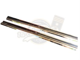 Nickel Door Sill (1100-1200-1300-1302-1303)
