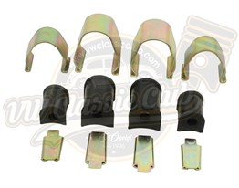 Front Anti-Roll Bar Mount Clip Set (1100-1200)