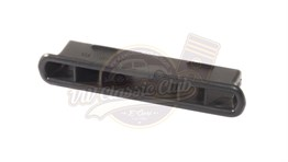 VwClassic Club Dash Vent Plastic Insert Nearside (Left) and Offside (Right)