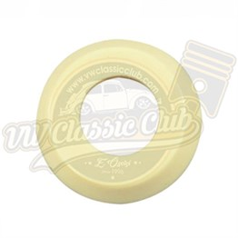 Inner Window / Door Handles Collar Ivory (1100-1200)