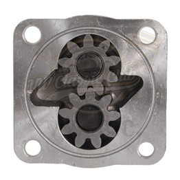 Oil Pump compatible with Hollow Camshaft